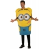 Despicable Me 2 Dave Minion Adult Foam Costume